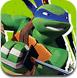 忍者神龟漫画书之战
