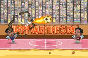 足球传奇情人节版