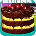 黑森林蛋糕的制作
