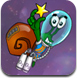 蜗牛鲍勃太空版