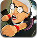 愤怒的老奶奶向前冲无敌版